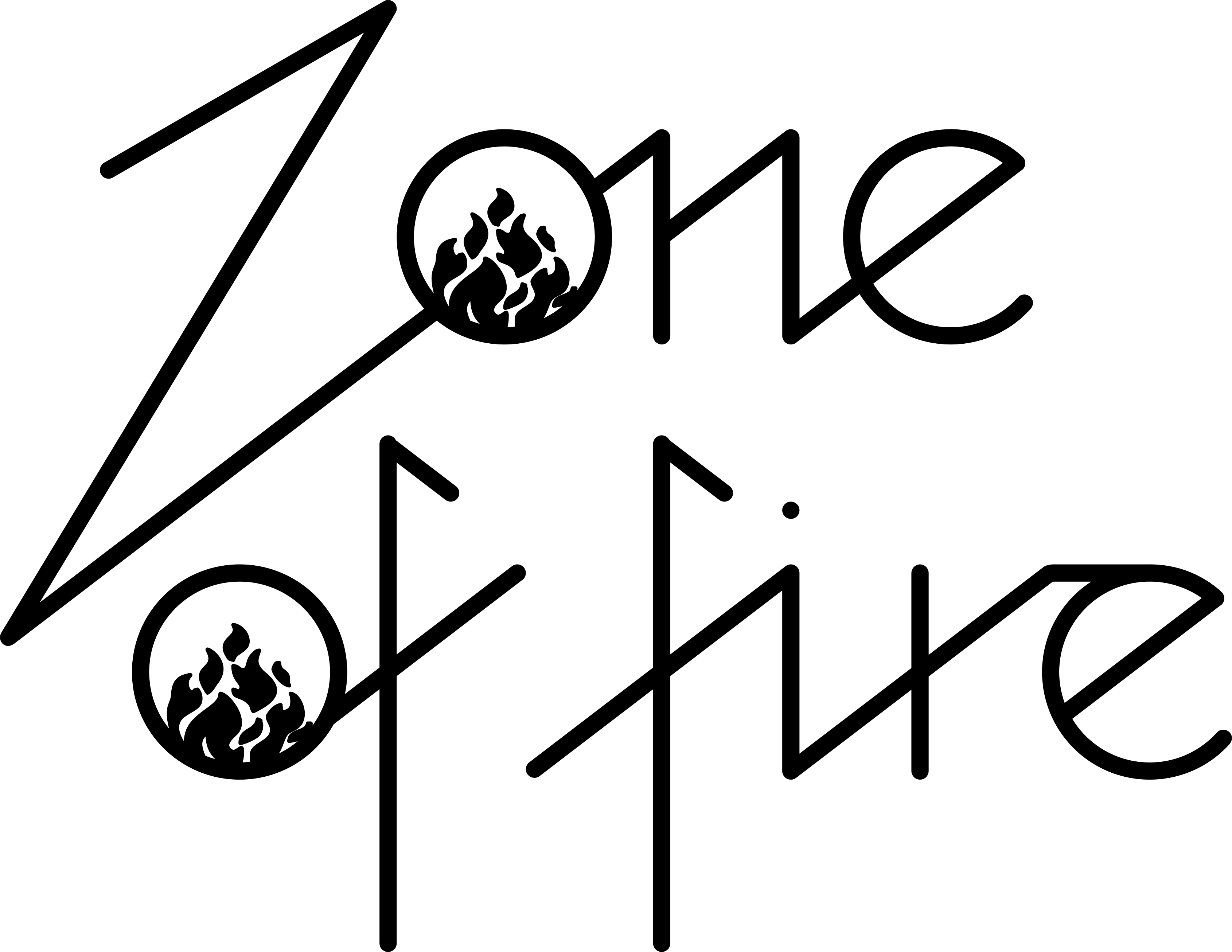 Zone of Fire